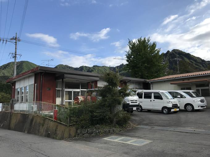 就労継続支援センター 山びこの家の写真