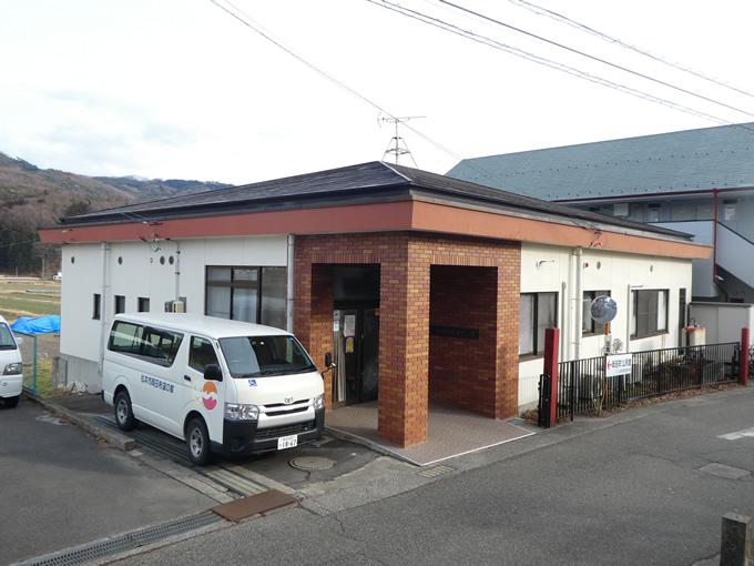 社会福祉法人 松本市社会福祉協議会岡田希望の家の写真