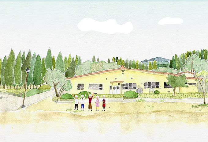 須坂技術学園の写真